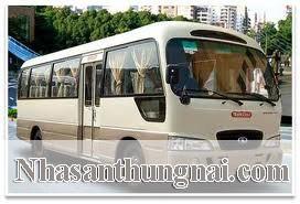 Cho thuê xe 29 chỗ đi Thung Nai - Cho thue xe 29 cho di Thung Nai