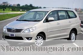 Cho thuê xe 7 chỗ đi Thung Nai - Cho thue xe 7 cho di Thung Nai